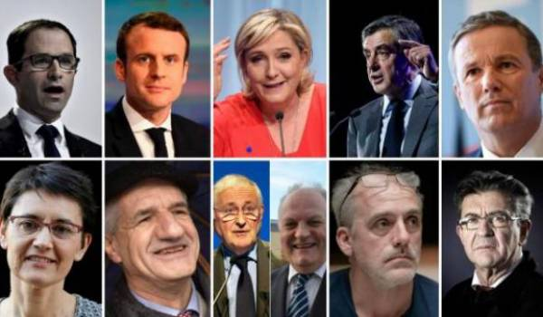 Elections présidentielles en France : du déjà-vu en Algérie !