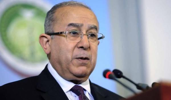 Aucune rencontre n'était prévue entre Bouteflika et Alfonso Dastis, selon Lamamra!