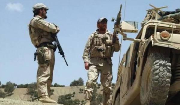 Les forces spéciales américaines sont déployées pour des opérations ponctuelles en Libye.