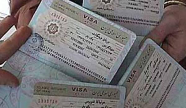 Le visa est l'unique voie pour fuir le règne des Bouteflika.