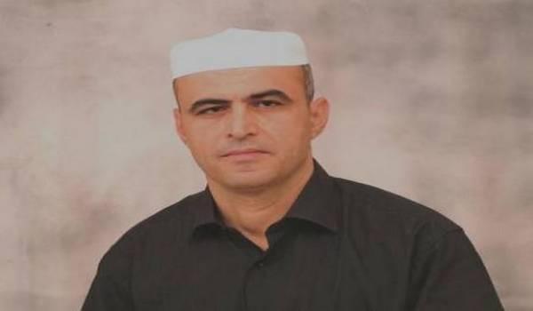 Kameleddine Fekhar est en grève de la faim depuis le 4 janvier.