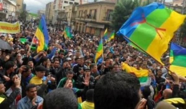 il est urgent que les élites politiques, intellectuelles et artistiques fécondent un nouveau projet pour l'Algérie et, au-delà, à Tamazgha.