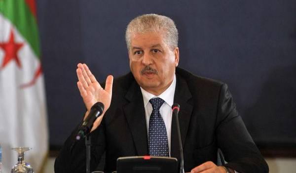 Abdelmalek Sellal encense Bouteflika et menace les boycotteurs ! (Vidéo)