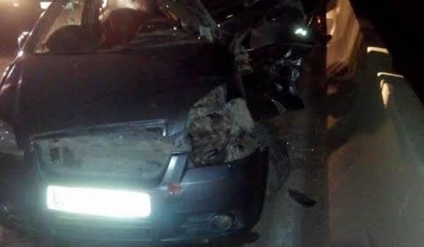 L'accident qui a coûté la vie à un homme de 40 ans a eu lieu samedi près de Batna.