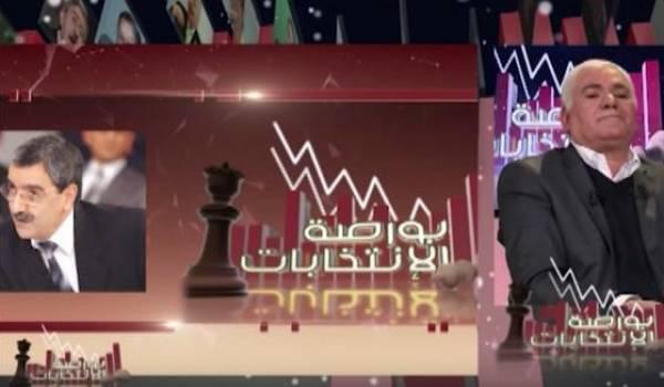 "Ali Laskri : ""Saïd Sadi a mis en échec l'expérience démocratique en Algérie"" (Vidéo)"