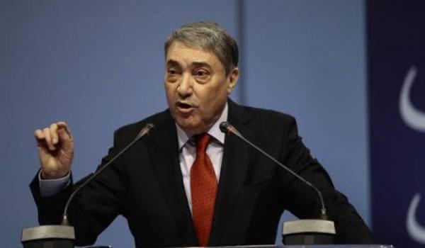 Ali Benflis a expliqué les raisons du boycott des législatives devant les experts de l'Union européenne.