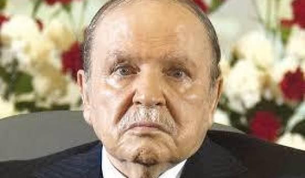 Le document qui prouve que bouteflika devait rencontrer le for Ministre francais
