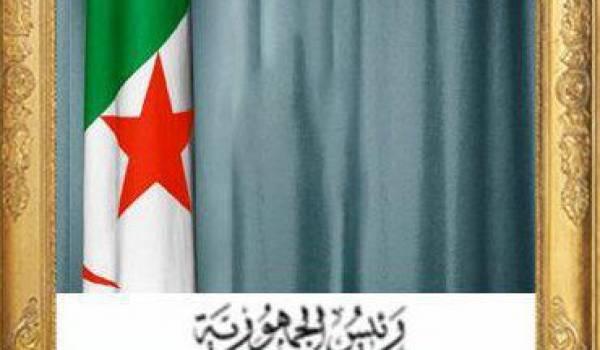 L'Algérie en cendres !
