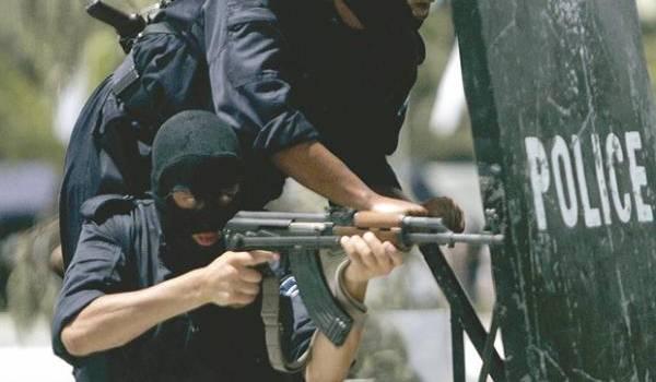 La police judiciaire a éliminé deux terroristes à Constantine