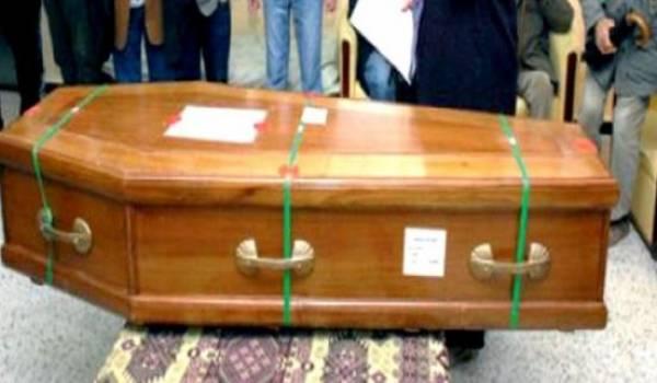 L'écrasante majorité des expatriés algériens sont priés par le gouvernement de prendre une assurance obsèques.