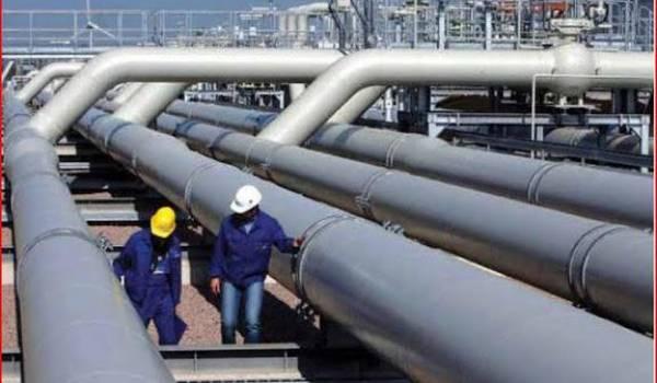 Le gazoduc algérien qui passe par la Tunisie n'alimentera plus l'Italie.