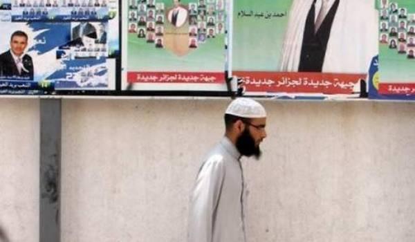 Les islamistes sont en embuscade avec la complicité de pans entiers du pouvoir qui fait leur jeu pour se maintenir.