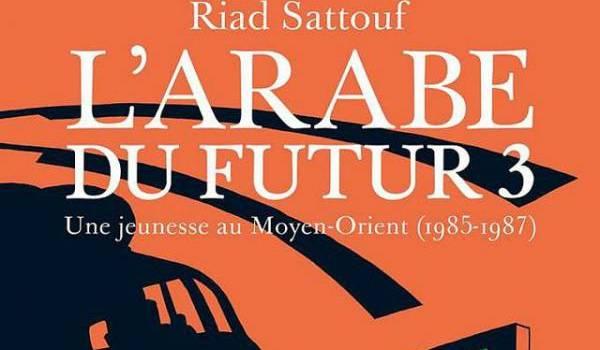 La couverture de l'un des trois ouvrages.