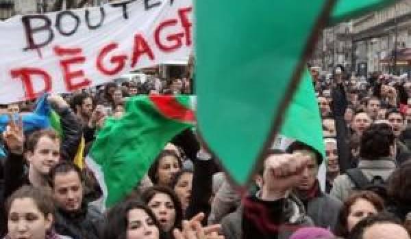 Ceux qui appellent au boycott des législatives sont interdits de toute expression par le gouvernement et ses relais.