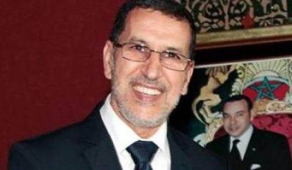 Saad-Eddine Al-Othmani