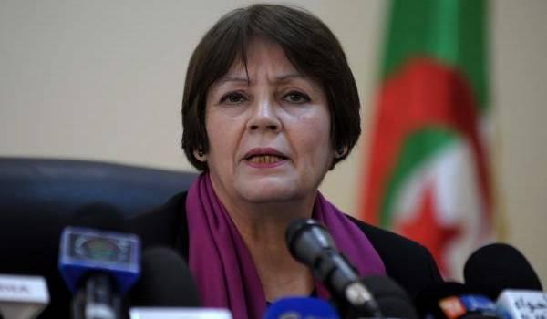 Nouria Benghabrit, ministre de l'Education refuse de recevoir les inspecteurs, annonce le SIEN.