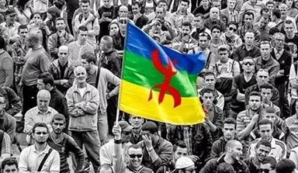 """Des anciens cadres du MAK appellent à """"la libération de la Kabylie du néocolonialisme arabo-islamique"""""""