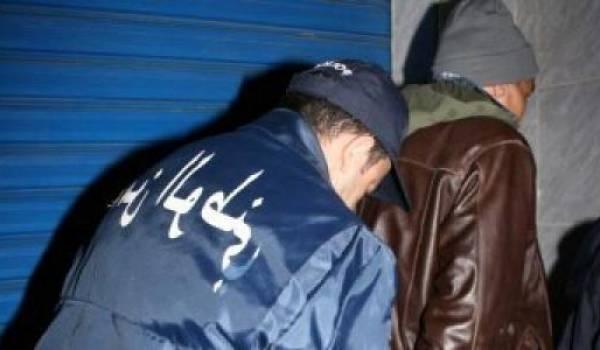 Deux réseaux de prostitution démantelés à Djelfa