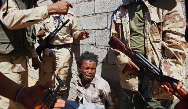 L'Europe veut ignorer la situation des migrants dans une Libye en proie au chaos.
