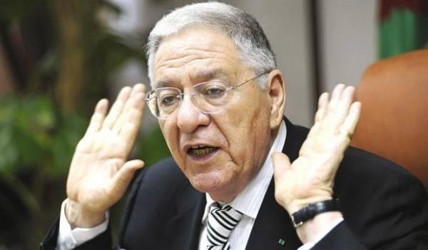 Un ancien moudjahid accuse Ould Abbès de mentir sur son passé révolutionnaire!