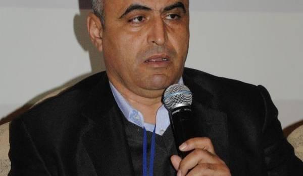 Kameleddine Fekhar est à plus de 90 jours de grève de la faim.