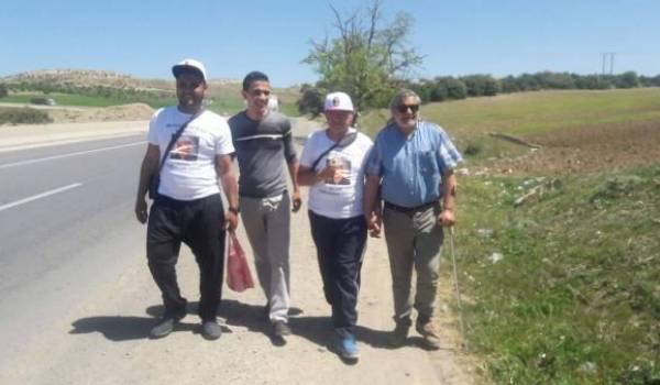 Une solidarité venue de Tiaret