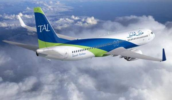 Tassili Airlines achète trois avions à l'américain Boeing pour 158 millions de dollars!
