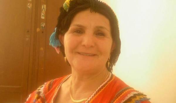 Ait Djoudi Oufella Tassadit
