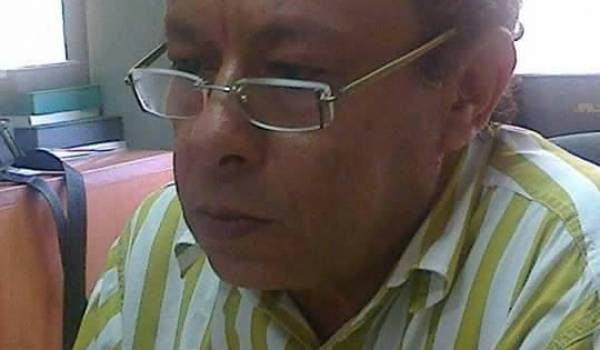 Abdelkrim Djilali