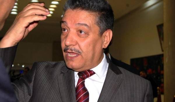 Boudiaf a promis l'argent pour finir les travaux de l'hôpital