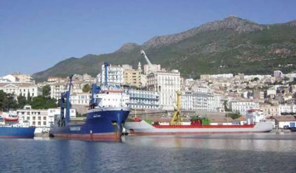 Le port de Bejaia oppose un refus de décharger les bateaux destinés à Cevital.