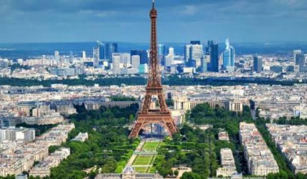 Paris n'est plus la capitale de la francophonie.