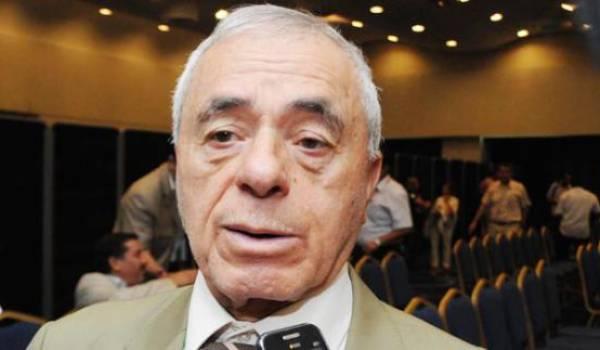 Le FLN et le RND adoubent Said Bouhadja à la présidence de l'APN