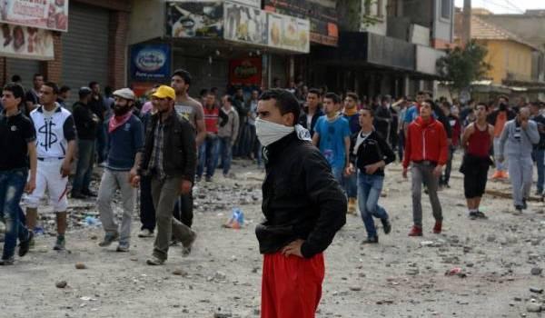 Le RPK dénonce la répression des militants du MAK à Bouira