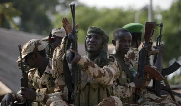 L'armée tchadienne a riposté en éliminant une quarantaine de terroristes, selon une source sécuritaire
