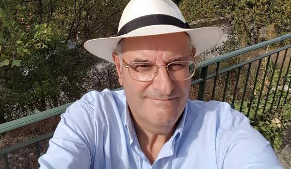 Jean-Charles Jauffret
