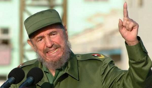 Fidel Castro a échappé à plusieurs tentatives d'assassinat.