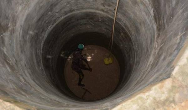 Un jeune homme meurt asphyxié dans un puits dans la wilaya de Batna