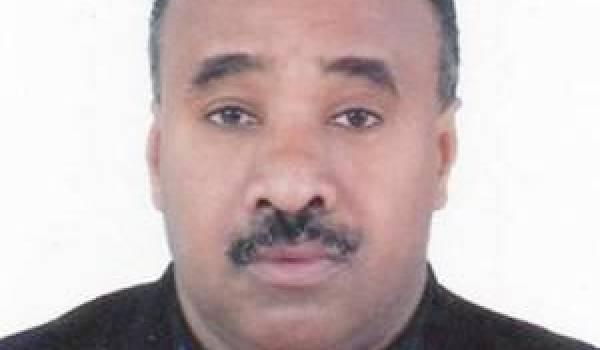 L'assassinat d'Ahmed Kerroumi jamais élucidé.