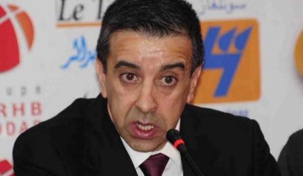 L'UGTA et le FCE dénoncent le traitement réservé à Haddad par Tebboune