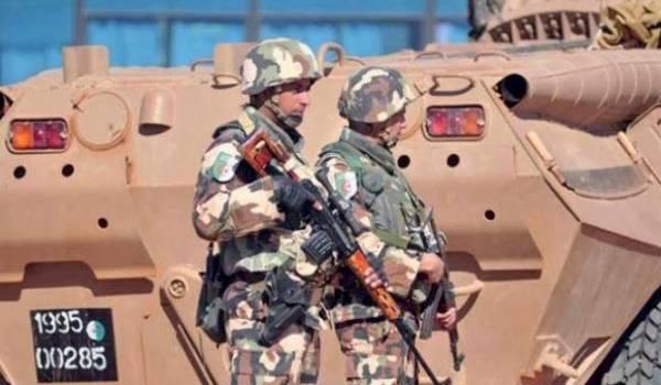 Cinq terroristes abattus par l'ANP à Ain Defla