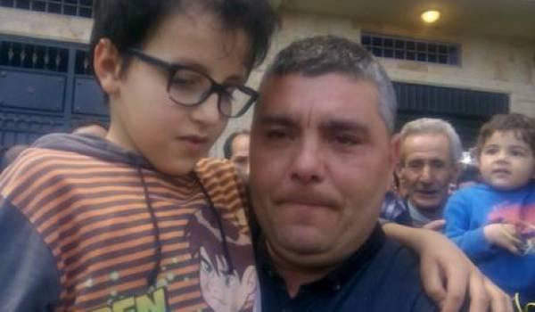 Un entrepreneur serait derrière l'enlèvement de Salim Mahdad