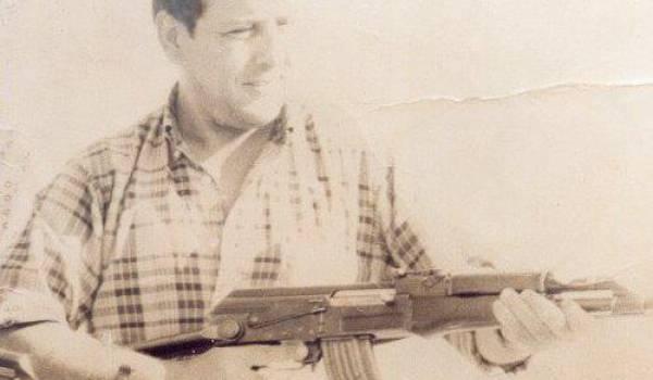 Mohamed Boudia.