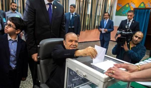 L'Algérie élit ses députés après une terne campagne