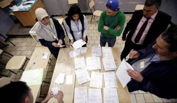 Tiaret : le FLN perd six sièges aux législatives