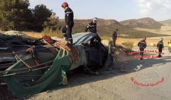 Quelle prise en charge des blessés des accidents de la route ? Telle est la question que tout un chacun se pose.