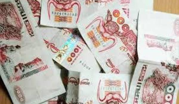 Cinq faussaires de billets sous les verrous à Batna