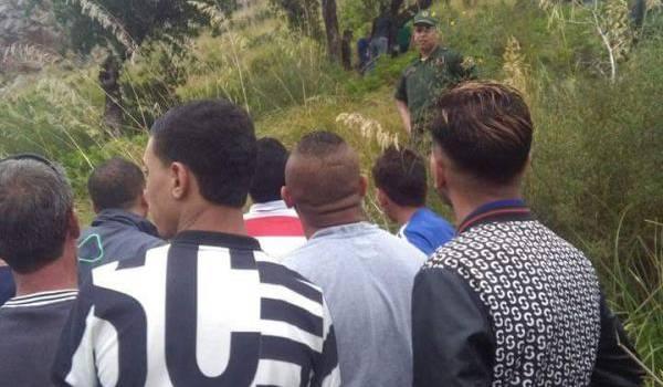 Un homme retrouvé pendu à Melbou (Béjaia)