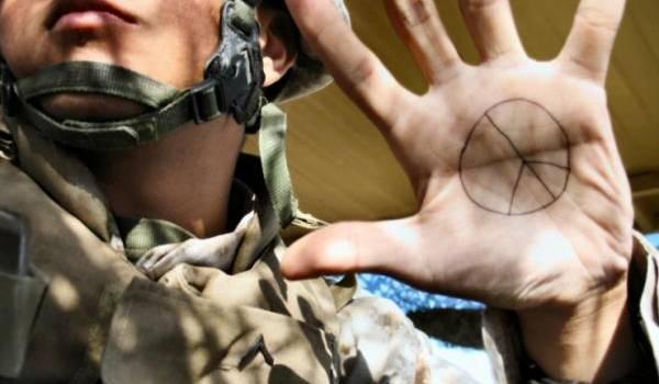 """""""La guerre, pourquoi ? La paix, comment ?"""" (Bonnes feuilles II)"""