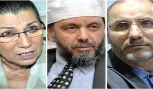Législatives en Algérie: l'opposition engagée humiliée